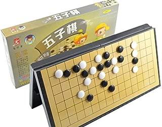 "Magnet Renju Game (Wǔzǐq�) - Game Board size: 11.2"" x 11.2"""