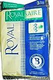 royal b vacuum bags - Royal Type B Vacuum Cleaner Bags