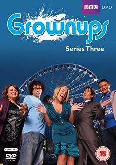 Grownups - Series Three