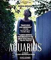 Aquarius [Blu-ray] [Import]