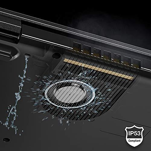 Acer Enduro N3 EN314-51W-53RR Rugged Laptop, 14
