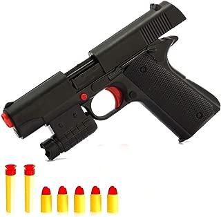realistic metal toy guns