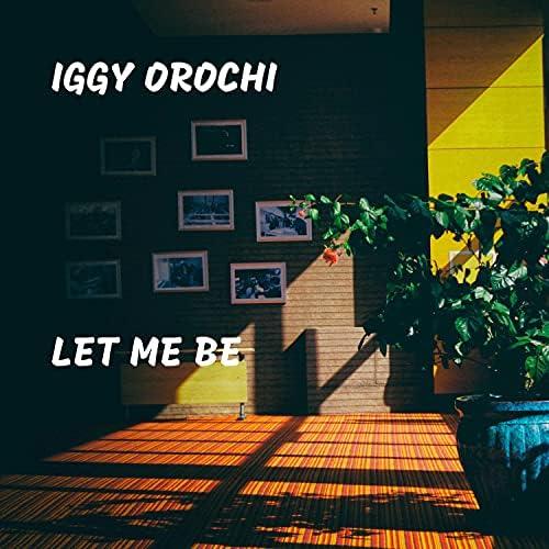 Iggy orochi