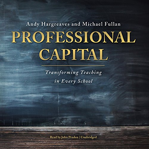 Professional Capital cover art