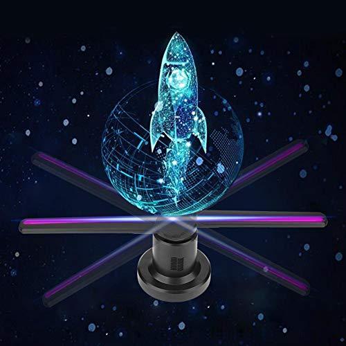 proyector holografico de la marca Pbzydu