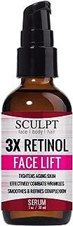 immediate facelift serum