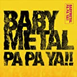PA PA YA!! (feat. F.HERO)