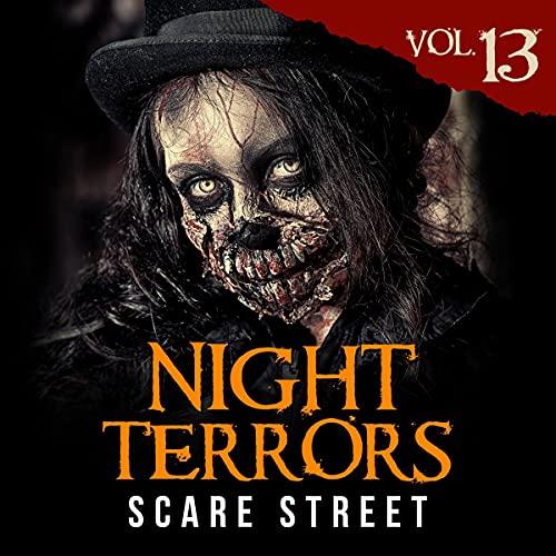Night Terrors, Vol. 13: Short Horror Stories Anthology