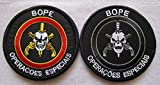 2pc BOPE Brazil...image