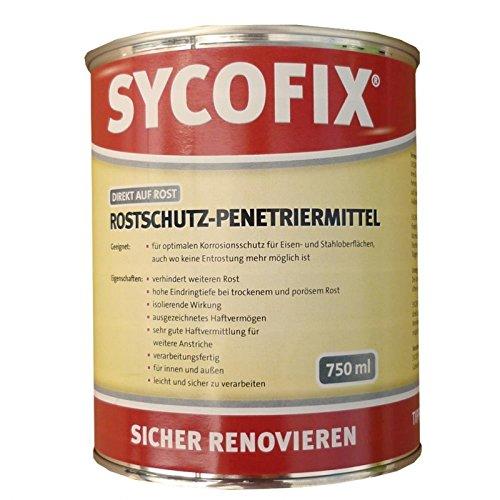 SYCOFIX - Rostschutz- und Penetriermittel - 750ml