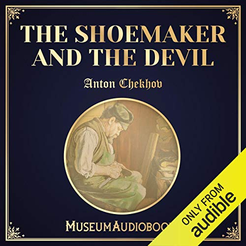 『The Shoemaker and the Devil』のカバーアート