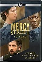 Mercy Street: Season 2 [DVD] [Import]