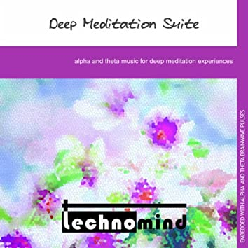 Deep Meditation Suite