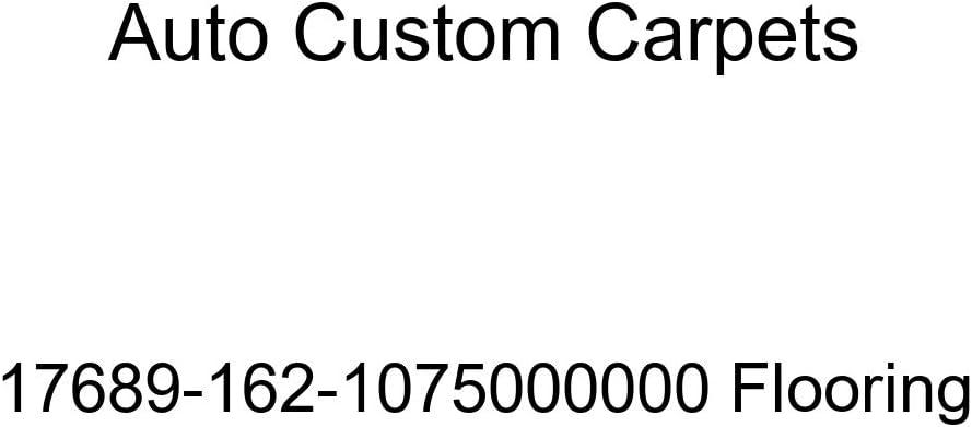Auto Custom Carpets 17689-162-1075000000 Flooring Seasonal Wrap service Introduction