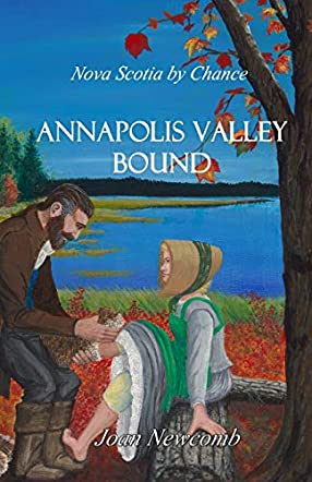 Annapolis Valley Bound