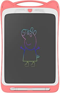 Pshare Kids Cute Cat Electronic Writing Board 12 Inches Eye Protection Waterproof Color LCD Drawing Board Portable Graffit...