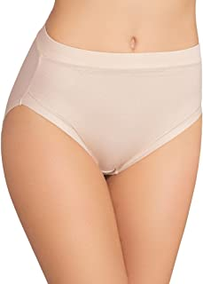 Women's Plus Size Light Shaping Hicut with Lace