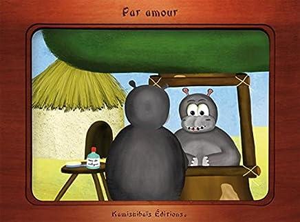 Par amour : Kamishibaï