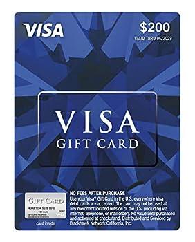 visa online gift card