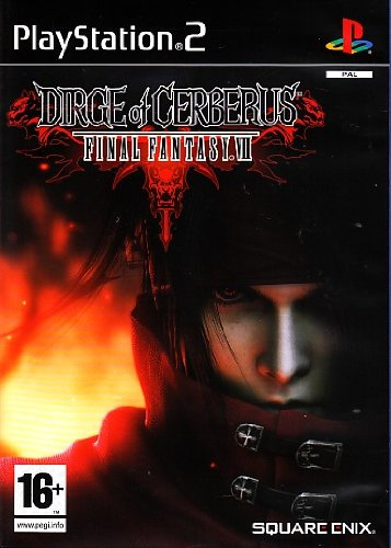 Final Fantasy VII ~ Dirge Of Cerberus ~