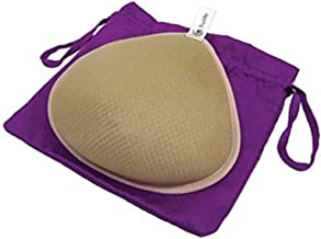 breast prosthesis for swimming