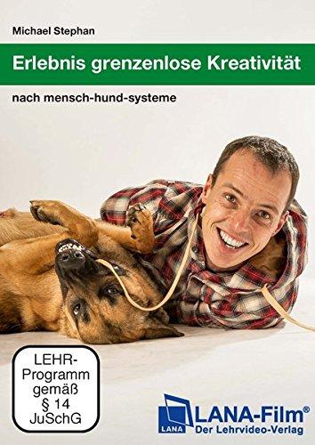 Erlebnis grenzenlose Kreativität: nach mensch-hund-systeme