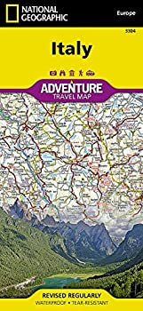 Best italy travel map Reviews