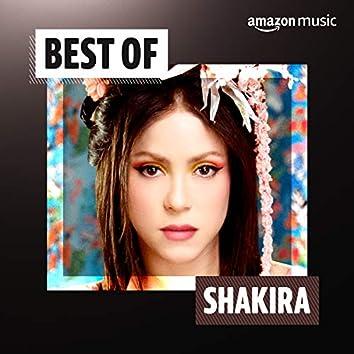Best of Shakira