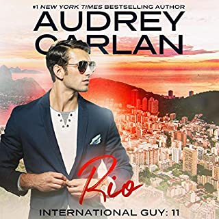 Rio     International Guy, Book 11              By:                                                                                                                                 Audrey Carlan                               Narrated by:                                                                                                                                 Sebastian York,                                                                                        Ava Erickson                      Length: 4 hrs and 45 mins     Not rated yet     Overall 0.0