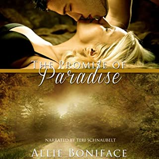The Promise of Paradise cover art