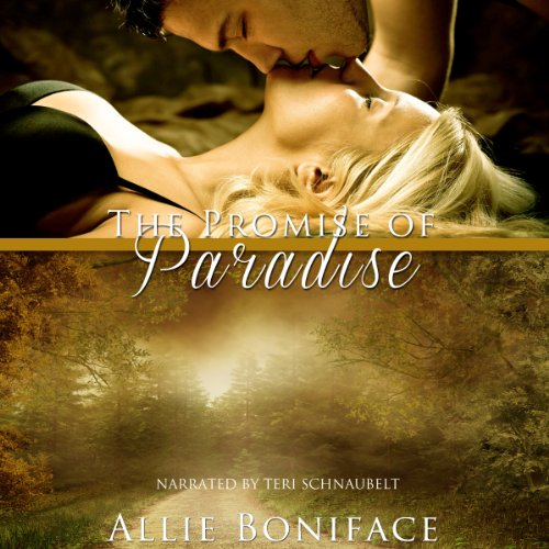 The Promise of Paradise audiobook cover art