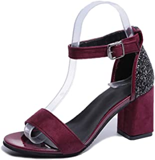 Amazon Zapatos Sandalias De 8wvmoyn0n Vestir Mujer Esvinos Para DeWY9EH2I