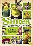 Shrek Ultimate Collection [DVD] [2019]