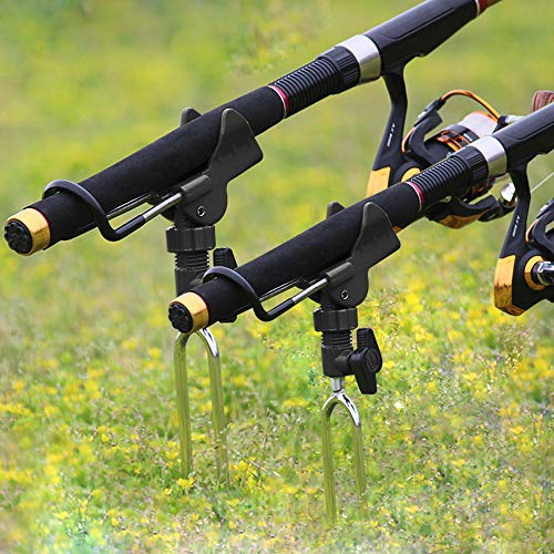 top rated Coolnice rod holder for coastal fishing – 2 pcs. 2020