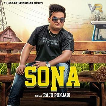 Sona - Single