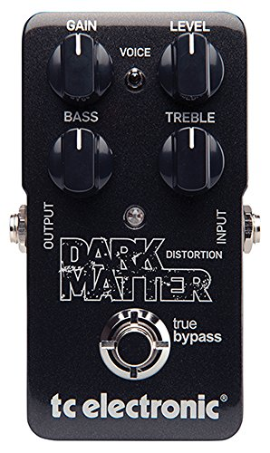 Best Distortion Pedal For Metal