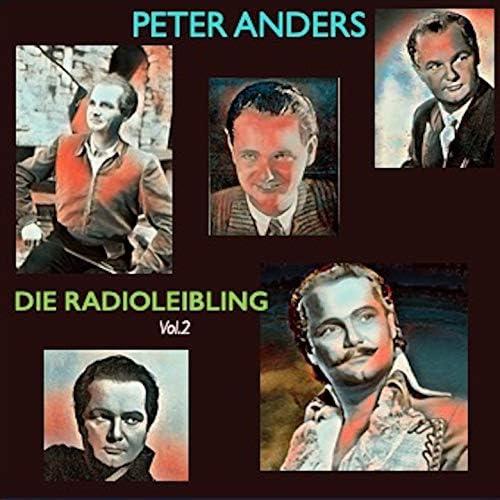 Peter Anders, Helmut Zacharias & Helmut Zacharias mit Chor und Orchester