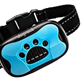 DogRook Rechargeable Bark Collar - Humane, No Shock Training - Action Without Remote