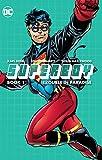 Superboy Book One