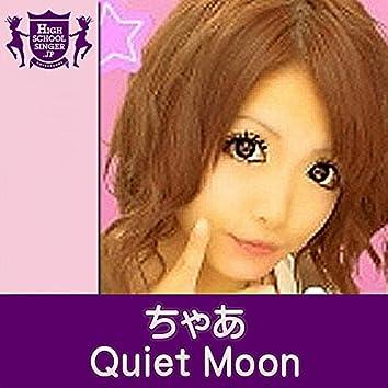 Quiet Moon