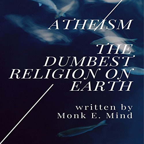 Atheism audiobook cover art