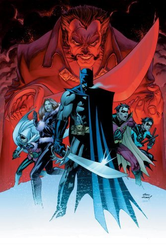 Batman: The Resurrection of Ra's Al Ghul by Grant Morrison (May 20,2008)