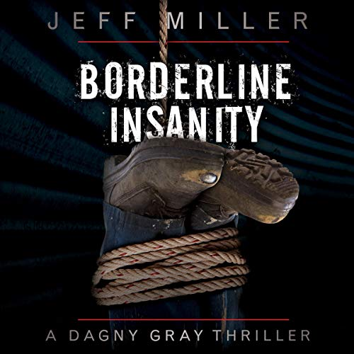 Couverture de Borderline Insanity