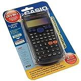 Calculadora científica con Pilas Casio FX83 GT Plus