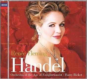 Handel: Mio Caro Bene!