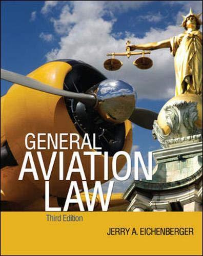 Download General Aviation Law 3/E 0071771816