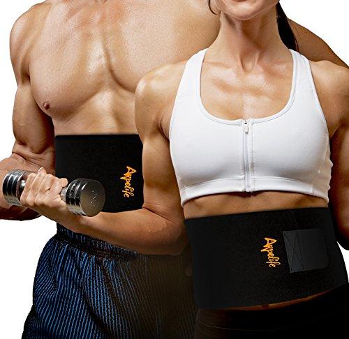 Faja reductora mujer/hombre para adelgazar. Faja lumbar para proteger la espalda
