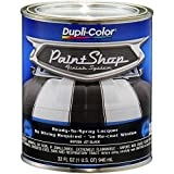Dupli-Color (BSP200-2 PK 'Paint Shop' Jet Black Finish System Base Coat - 1...
