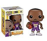 GXHUI Funko Pop! Kobe Bryant Toys Colección de muñecas Adornos de Juguete Regalo...