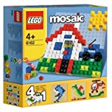 Lego Creator 6162 Building Fun with Mosaic by
